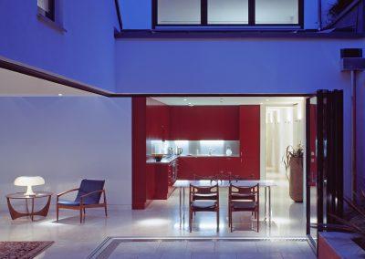 2009: The Gap House