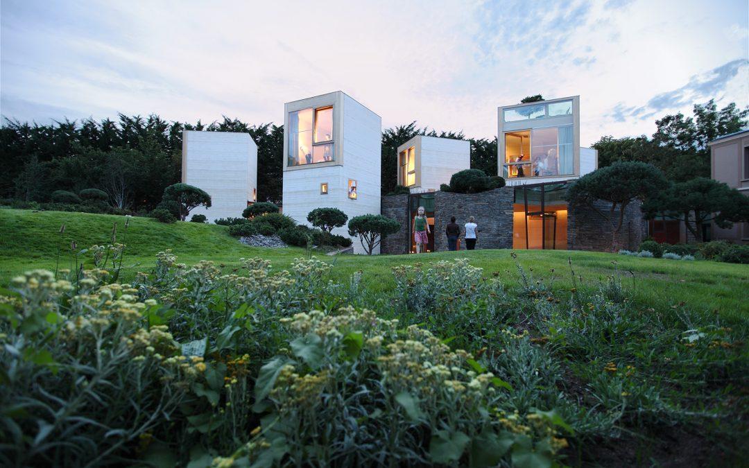 2012: Maison L